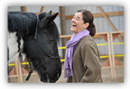 Unbridled Prosperity - Colorado Horse Therapy at Fifth Element Ranch